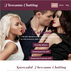 threesome site